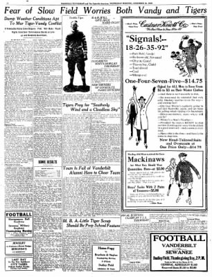 The Tennessean From Nashville Tennessee On November 29 1916 Page 14