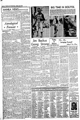 The Courier News from Blytheville, Arkansas on April 9, 1966 · Page 10