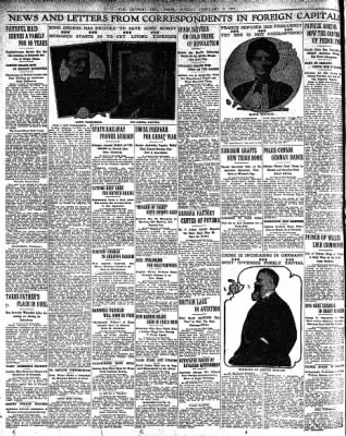 Detroit Free Press from Detroit, Michigan on February 9, 1913 · Page 24