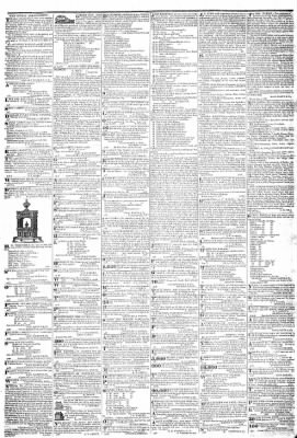 Detroit Free Press from Detroit, Michigan on November 17, 1837 · Page 3