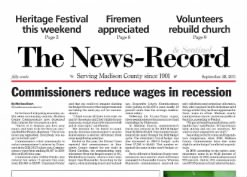 The News-Record
