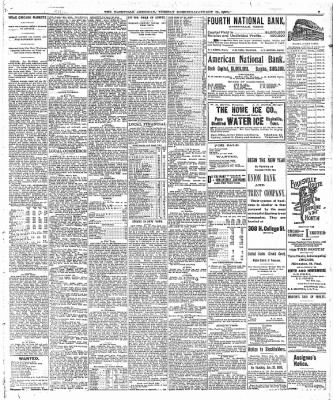 The Tennessean From Nashville Tennessee On January 19 1897 Page 7