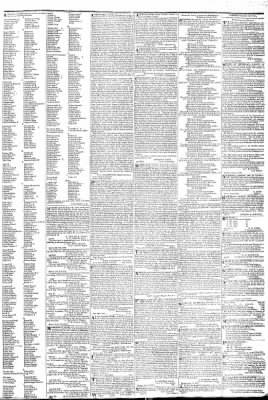 Detroit Free Press from Detroit, Michigan on September 8, 1840 · Page 3