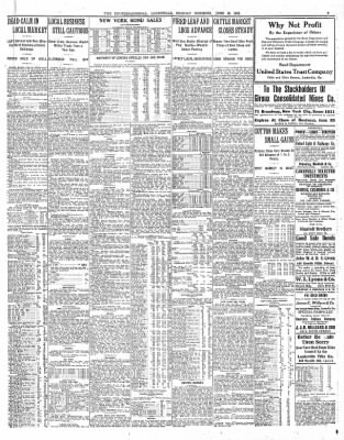 the courier journal from louisville kentucky on june 16 1913 page 9