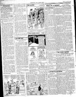 The Courier News from Blytheville, Arkansas on June 23, 1939 · Page 5