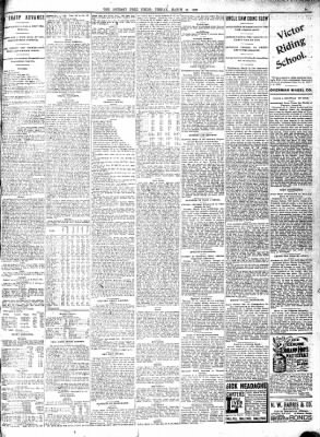 Detroit Free Press from Detroit, Michigan on March 15, 1895