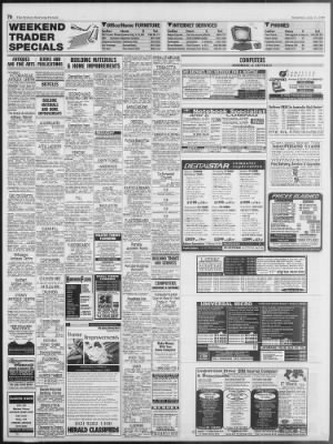 The Sydney Morning Herald from Sydney, New South Wales on July 17, 1999 ·  Page 79