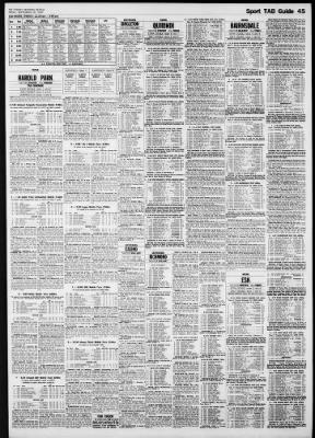 The Sydney Morning Herald from Sydney 665cb647353