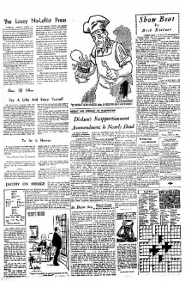 The Courier News from Blytheville, Arkansas on April 11, 1966 · Page 6