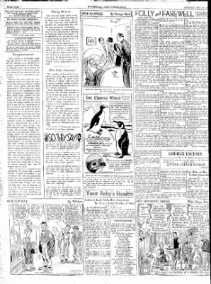 The Courier News from Blytheville, Arkansas on May 16, 1936 · Page 4