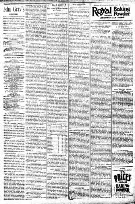 Logansport Pharos-Tribune from Logansport, Indiana on September 23, 1896 · Page 4