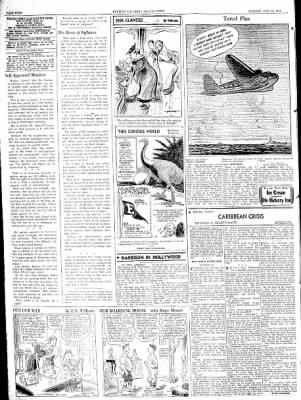The Courier News from Blytheville, Arkansas on May 26, 1942 · Page 4