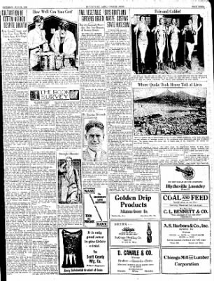 The Courier News from Blytheville, Arkansas on July 26, 1930 · Page 2