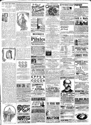 Logansport Pharos-Tribune from Logansport, Indiana on April 25, 1890 · Page 7