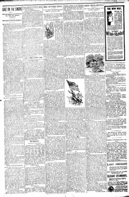 Logansport Pharos-Tribune from Logansport, Indiana on May 7, 1898 · Page 18