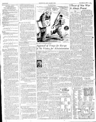 The Courier News from Blytheville, Arkansas on April 11, 1951 · Page 8