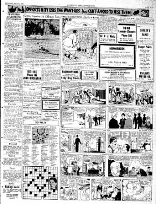 The Courier News from Blytheville, Arkansas on June 24, 1939 · Page 5