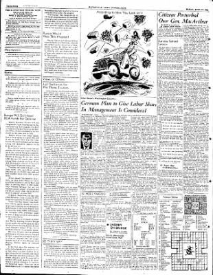 The Courier News from Blytheville, Arkansas on April 13, 1951 · Page 4