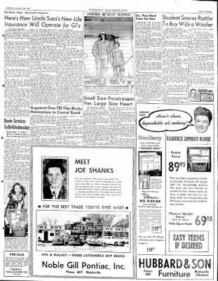 The Courier News from Blytheville, Arkansas on April 16, 1951 · Page 3