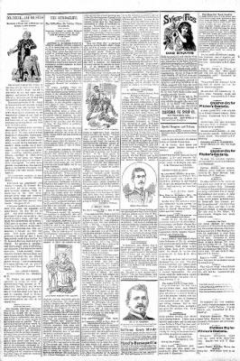 Logansport Pharos-Tribune from Logansport, Indiana on October 4, 1892 · Page 2