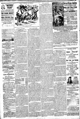 Logansport Pharos-Tribune from Logansport, Indiana on September 23, 1896 · Page 7