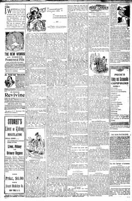 Logansport Pharos-Tribune from Logansport, Indiana on May 19, 1898 · Page 22