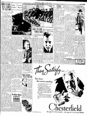 The Courier News from Blytheville, Arkansas on January 29, 1934 · Page 3