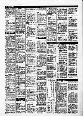 The Age from Melbourne, Victoria, Australia on April 7, 1990 · Page 36