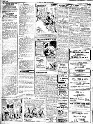 The Courier News from Blytheville, Arkansas on October 25, 1944 · Page 4