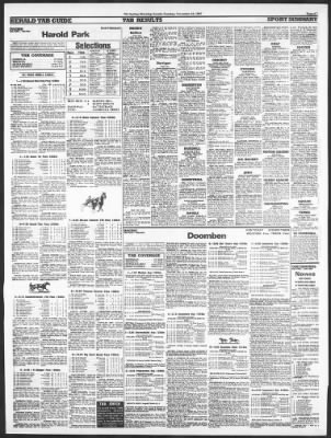 The Sydney Morning Herald from Sydney, New South Wales on November 24, 1987 · Page 47