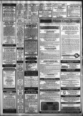 The Age from Melbourne, Victoria, Australia on June 8, 1991
