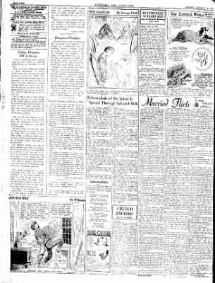 The Courier News from Blytheville, Arkansas on January 29, 1934 · Page 4
