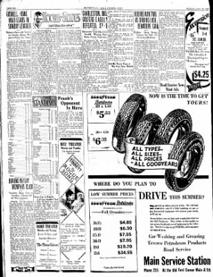 The Courier News from Blytheville, Arkansas on July 28, 1930 · Page 5