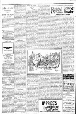 Logansport Pharos-Tribune from Logansport, Indiana on October 16, 1892 · Page 4