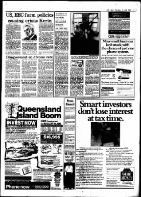 The age from melbourne victoria on july 10 1986 page 7 solutioingenieria Image collections
