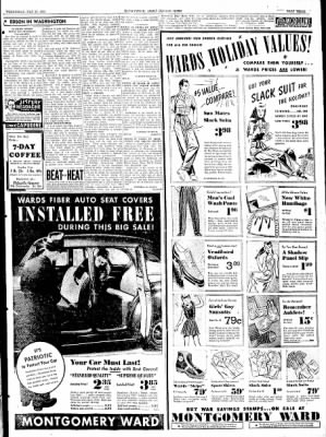 The Courier News from Blytheville, Arkansas on May 27, 1942 · Page 3