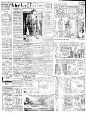 The Courier News from Blytheville, Arkansas on November 25, 1930 · Page 7
