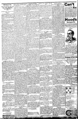 Logansport Pharos-Tribune from Logansport, Indiana on September 24, 1896 · Page 2