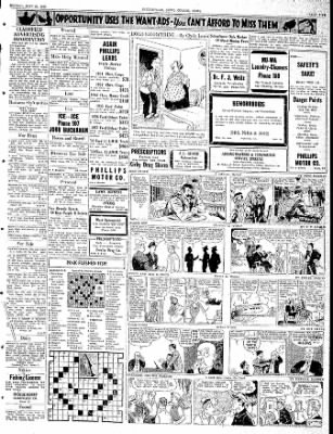 The Courier News from Blytheville, Arkansas on June 26, 1939 · Page 5