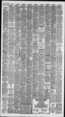Arizona Republic from Phoenix, Arizona on February 13, 1987