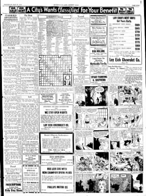 The Courier News from Blytheville, Arkansas on May 27, 1942 · Page 5