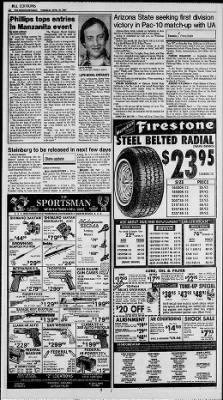 Arizona Republic from Phoenix, Arizona on April 16, 1987 · Page 80