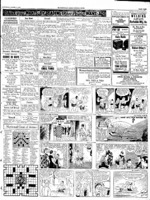 The Courier News from Blytheville, Arkansas on March 5, 1938 · Page 5