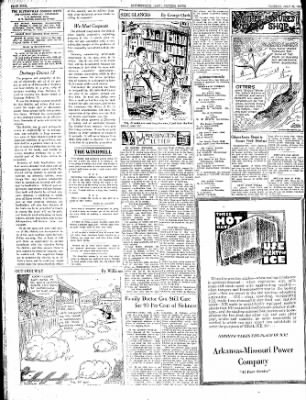 The Courier News from Blytheville, Arkansas on July 29, 1930 · Page 4