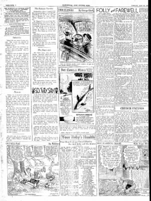 The Courier News from Blytheville, Arkansas on May 19, 1936 · Page 4