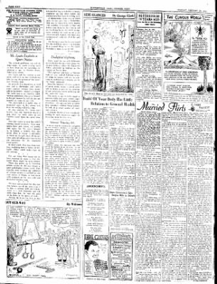 The Courier News from Blytheville, Arkansas on January 30, 1934 · Page 4