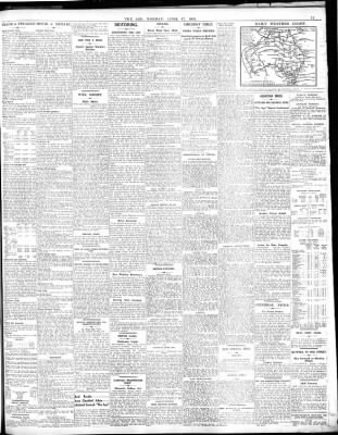 The Age From Melbourne Victoria On April 17 1933 Page 11