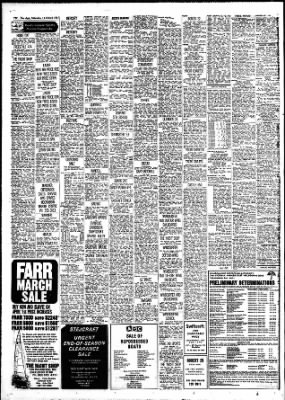 The Age From Melbourne Victoria On March 14 1981 Page 134