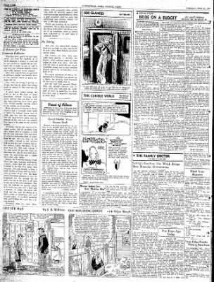 The Courier News from Blytheville, Arkansas on June 27, 1939 · Page 4