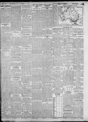 Bottle Notes Atd As Aubade With >> The Age From Melbourne Victoria Australia On May 1 1928 Page 13